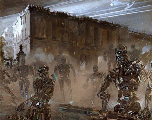Terminator 5_Revolution